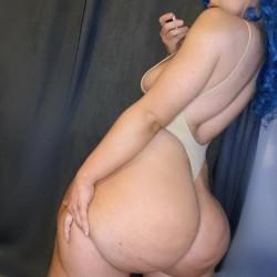big booty queen